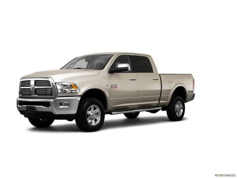 2010 Dodge Ram Pickup 3500 for sale at Bald Hill Kia in Warwick RI