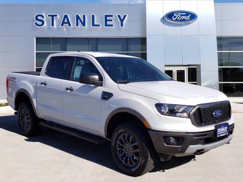 2020 Ford Ranger for sale at Stanley Ford Gilmer in Gilmer TX