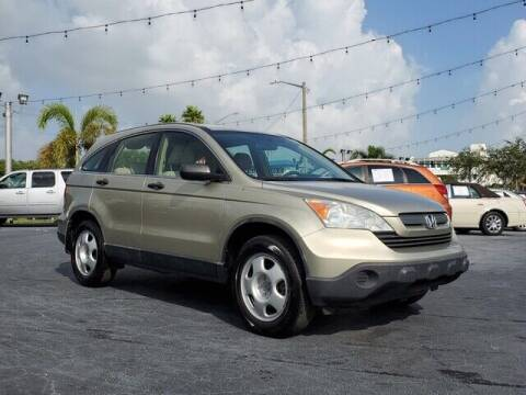 2007 Honda CR-V for sale at Select Autos Inc in Fort Pierce FL