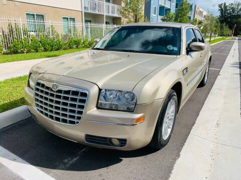 2009 Chrysler 300 for sale at LA Motors Miami in Miami FL