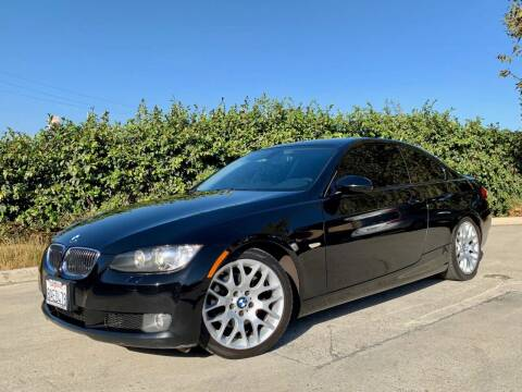2009 BMW 3 Series for sale at Auto Hub, Inc. in Anaheim CA