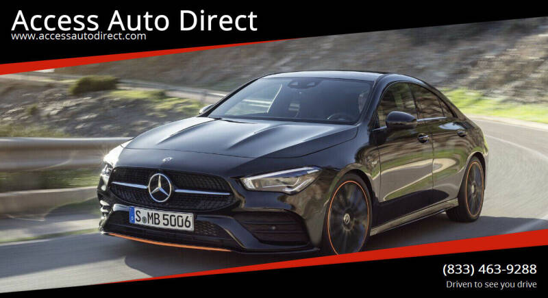 2020 Mercedes-Benz CLA for sale in Baldwin, NY
