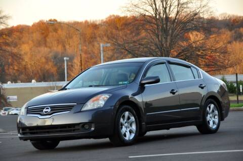 2008 Nissan Altima for sale at T CAR CARE INC in Philadelphia PA