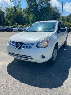 2015 Nissan Rogue Select for sale at Jack Bahnan in Leicester MA