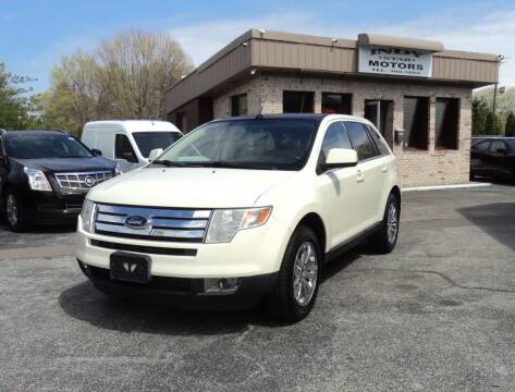 2008 Ford Edge for sale at Indy Star Motors in Indianapolis IN