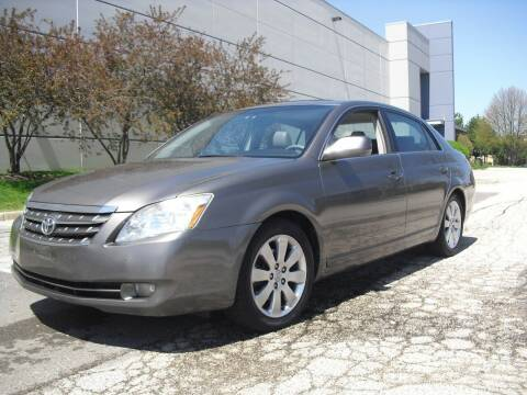 2005 Toyota Avalon for sale at Nationwide Auto Group in Melrose Park IL