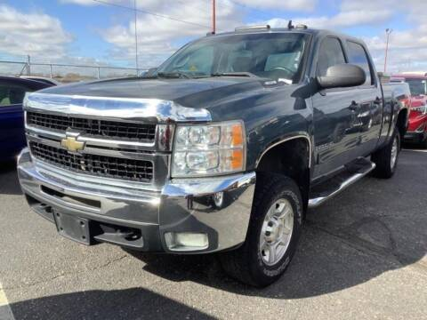 2007 Chevrolet Silverado 2500HD for sale at Affordable Mobility Solutions, LLC - Standard Vehicles in Wichita KS