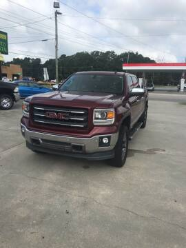 2014 GMC Sierra 1500 for sale at Safeway Motors Sales in Laurinburg NC