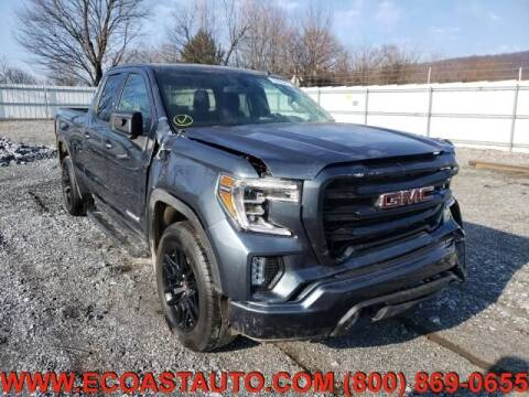 2019 GMC Sierra 1500 for sale at East Coast Auto Source Inc. in Bedford VA