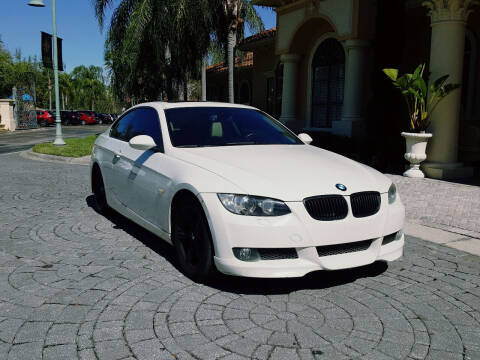 2008 BMW 3 Series for sale at Real Motors LLC in Clearwater FL
