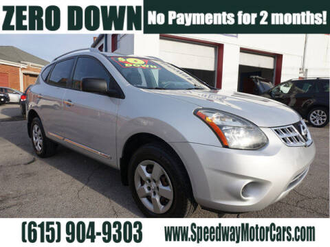 2014 Nissan Rogue Select for sale at Speedway Motors in Murfreesboro TN