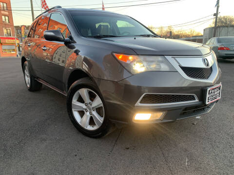 2011 Acura MDX for sale at PRNDL Auto Group in Irvington NJ