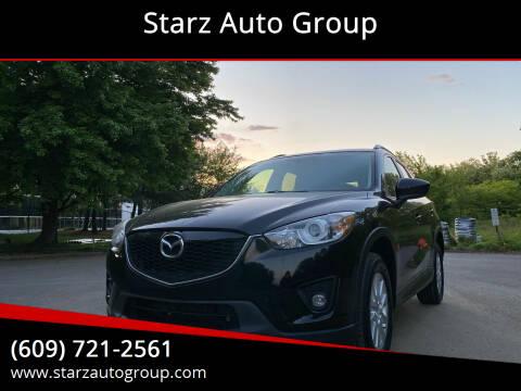 2014 Mazda CX-5 for sale at Starz Auto Group in Delran NJ