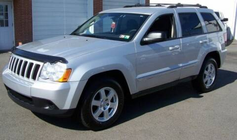 2010 Jeep Grand Cherokee for sale at JacksonvilleMotorMall.com in Jacksonville FL