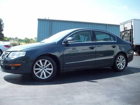 2007 Volkswagen Passat for sale at Whitney Motor CO in Merriam KS