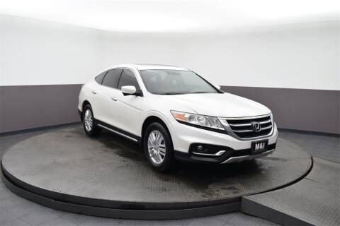 2013 Honda Crosstour for sale at M & I Imports in Highland Park IL