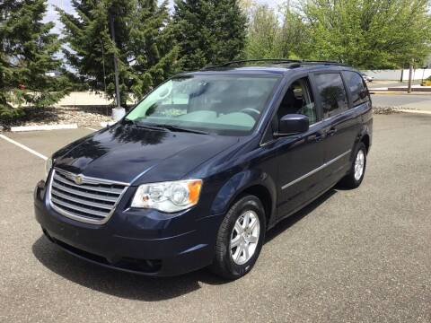 2009 Chrysler Town and Country for sale at Bromax Auto Sales in South River NJ