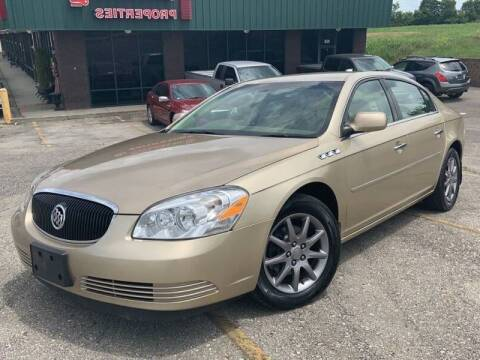 2006 Buick Lucerne for sale at FASTRAX AUTO GROUP in Lawrenceburg KY
