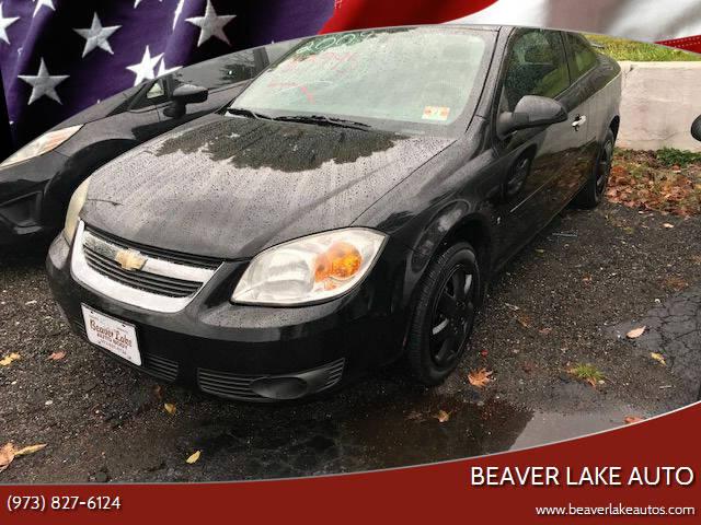 2009 Chevrolet Cobalt for sale at Beaver Lake Auto in Franklin NJ