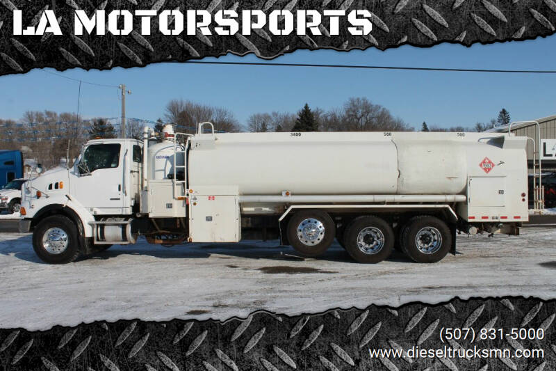 2009 Sterling L8500 Series for sale in Windom, MN