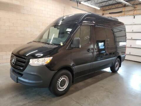 2019 Mercedes-Benz Sprinter Passenger for sale at Adams Auto Group Inc. in Charlotte NC