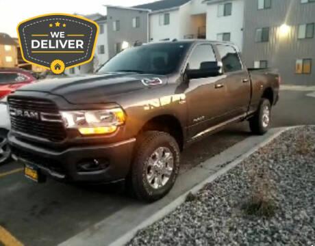 2020 RAM Ram Pickup 2500 for sale at Tower Motors in Brainerd MN