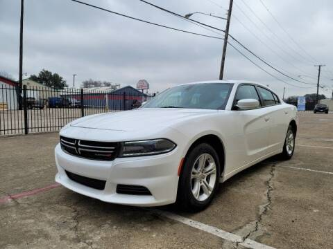 2016 Dodge Charger for sale at A & J Enterprises in Dallas TX