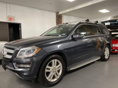2013 Mercedes-Benz GL-Class for sale at Vantage Auto Group - Vantage Auto Wholesale in Moonachie NJ