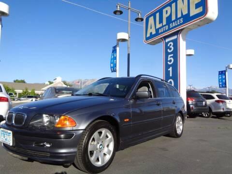 2001 BMW 3 Series for sale at Alpine Auto Sales in Salt Lake City UT
