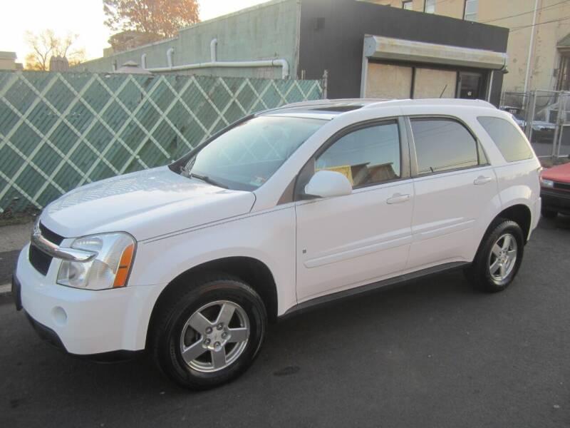 2009 Chevrolet Equinox for sale at Cali Auto Sales Inc. in Elizabeth NJ