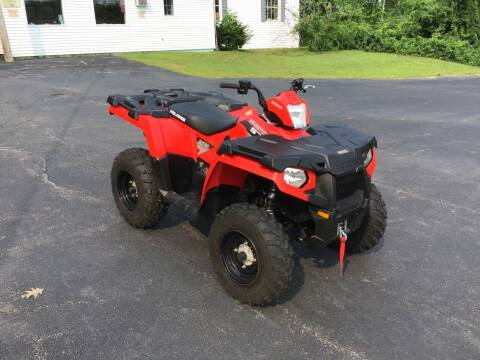 2015 Polaris Sportsmen  for sale at Mikes Import Auto Sales INC in Hooksett NH