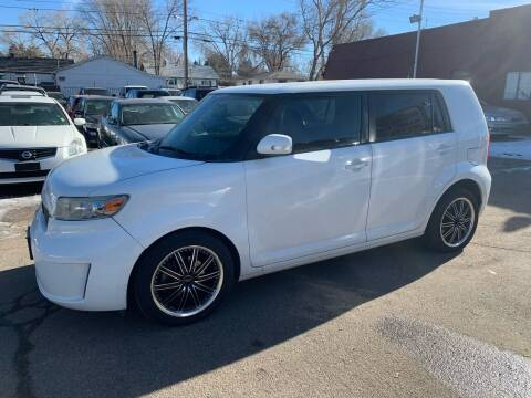 2009 Scion xB for sale at B Quality Auto Check in Englewood CO