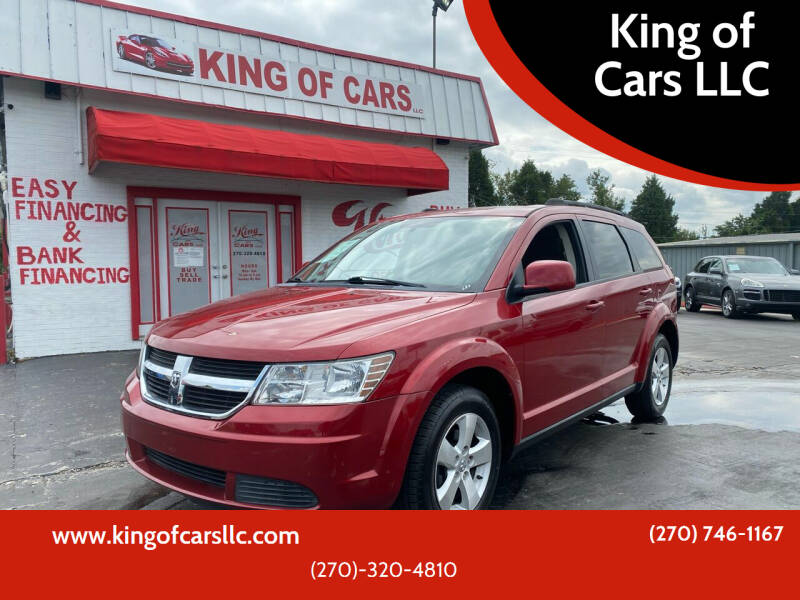 2009 Dodge Journey for sale at King of Cars LLC in Bowling Green KY