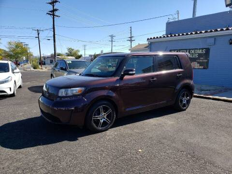 2008 Scion xB for sale at The Little Details Auto Sales in Reno NV