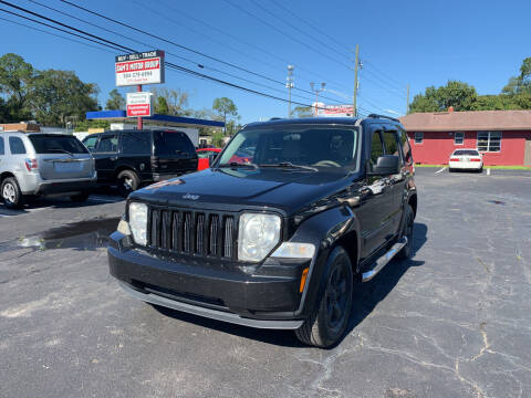2011 Jeep Liberty for sale at Sam's Motor Group in Jacksonville FL