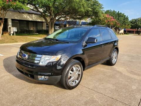 2007 Ford Edge for sale at DFW Autohaus in Dallas TX