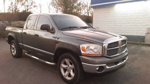 2006 Dodge Ram Pickup 1500 for sale at 1A Auto Mart Inc in Smyrna TN