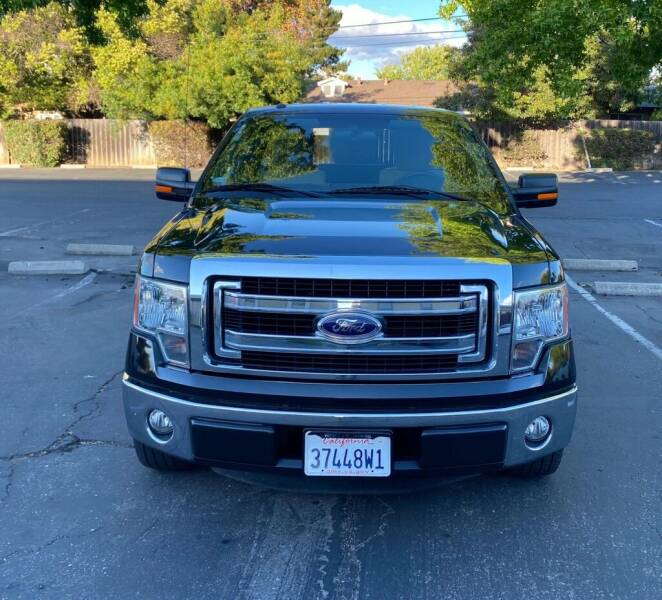 2014 Ford F-150 for sale in San Jose, CA