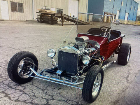 1923 Ford Model T for sale at Action Automotive Service LLC in Hudson NY