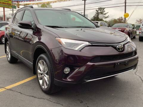 2018 Toyota RAV4 for sale at Active Auto Sales in Hatboro PA