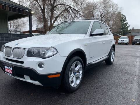 2010 BMW X3 for sale at Local Motors in Bend OR