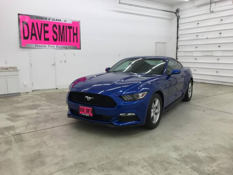 2017 Ford Mustang for sale in Kellogg, ID