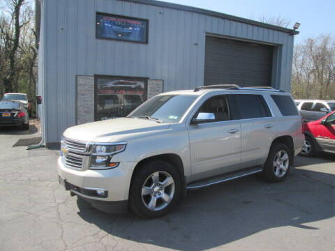 2015 Chevrolet Tahoe for sale at Access Auto Brokers in Hagerstown MD