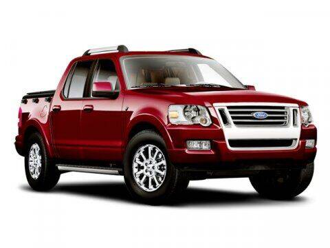 2008 Ford Explorer Sport Trac for sale in Georgetown, TX