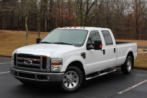 2008 Ford F-350 Super Duty for sale at Quality Auto in Manassas VA