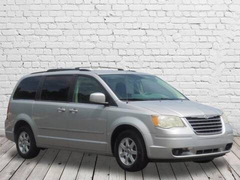 2010 Chrysler Town and Country for sale at PHIL SMITH AUTOMOTIVE GROUP - Manager's Specials in Lighthouse Point FL