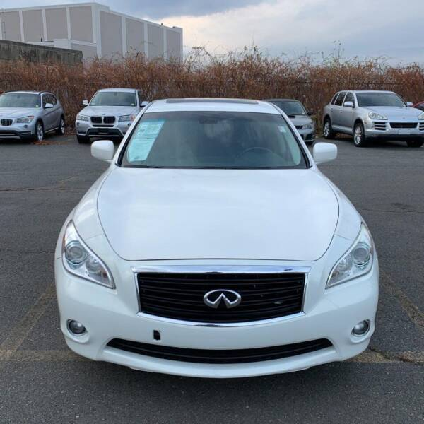 2013 Infiniti M37 for sale at OFIER AUTO SALES in Freeport NY