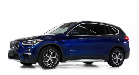 2016 BMW X1 for sale at Houston Auto Credit in Houston TX