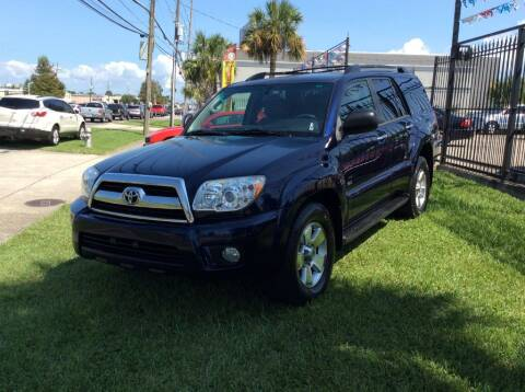 2009 Toyota 4Runner for sale at Car City Autoplex in Metairie LA