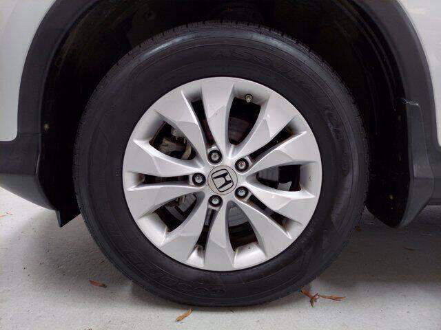 2013 Honda CR-V AWD EX-L 4dr SUV - Essington PA